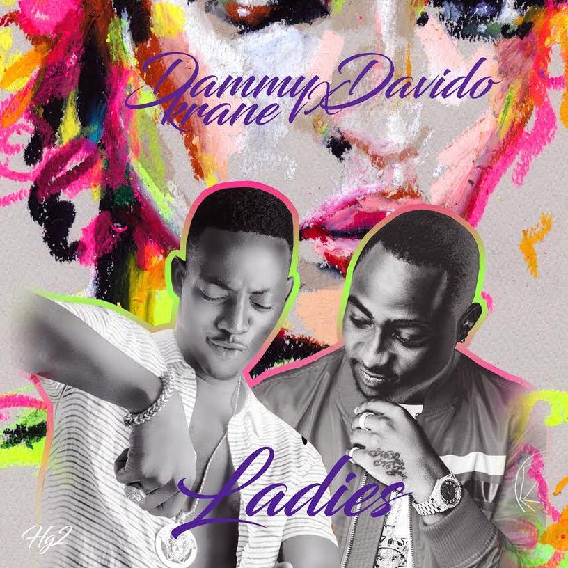 Dammy Krane x Davido – Ladies