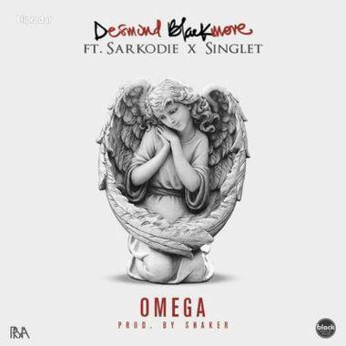 D-Black – Omega ft. Sarkodie & Singlet