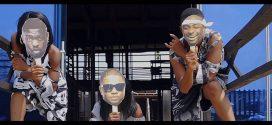 VIDEO: Skales – Ajaga ft. Timaya X Davido X GGB Dance Crew