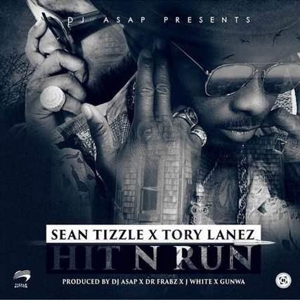 Sean Tizzle – Hit & Run ft. Tory Lanez