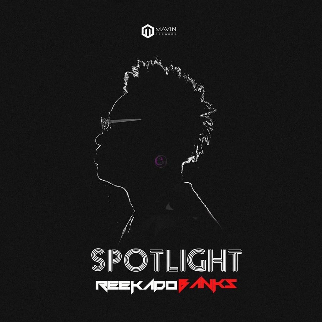 ALBUM: Reekado Banks – Sportlight