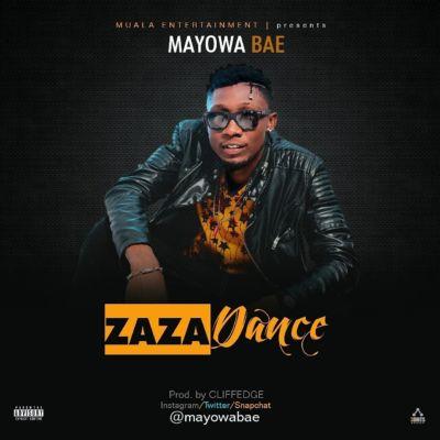 Music: Mayowa Bae – Zaza Dance