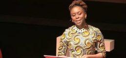 """Chimamanda Adichie: """"Beyonce Didn't Make Me Popular"""""""
