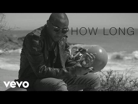 VIDEO: Davido ft Tinashe – How Long