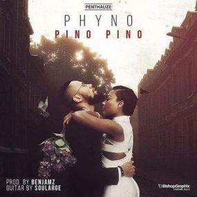 phyno – Pino Pino
