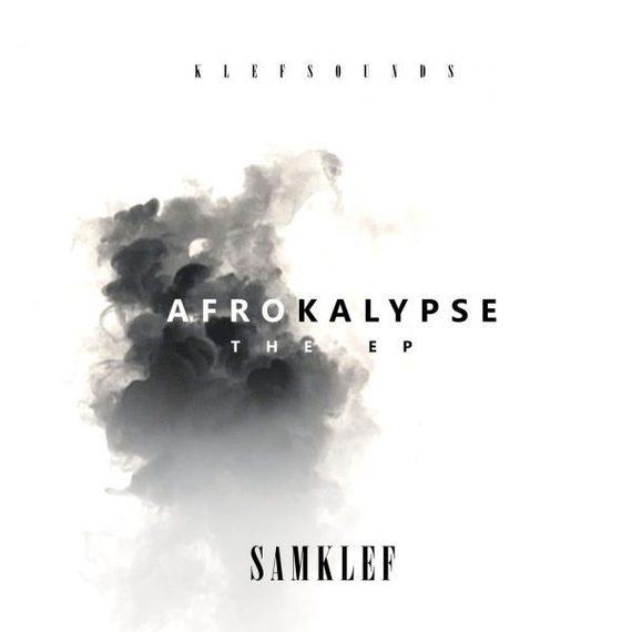 EP: Samklef – Afrokalypse