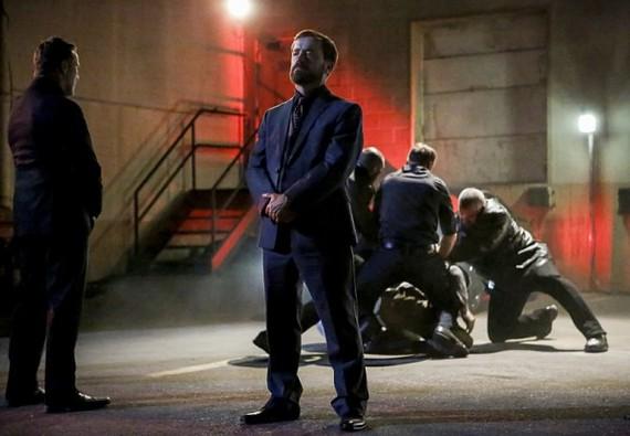Arrow Season 5 Episode 2 – The Recruits (Se05 Ep02)