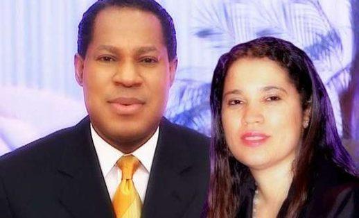 Re-marriage rumours trail Pastor Chris Oyakhilome's ex-wife, Anita