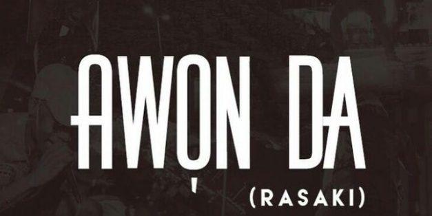 VIDEO: L.A.X – Awon Da