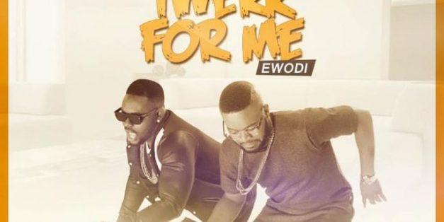 Omo Akin ft. Falz – Twerk For Me (Remix)