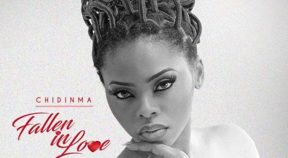 Chidinma – Fallen In Love