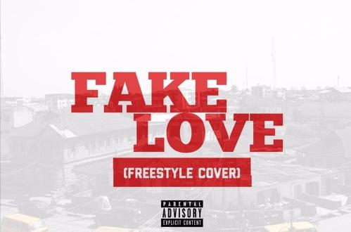 Ceeza – Fake Love