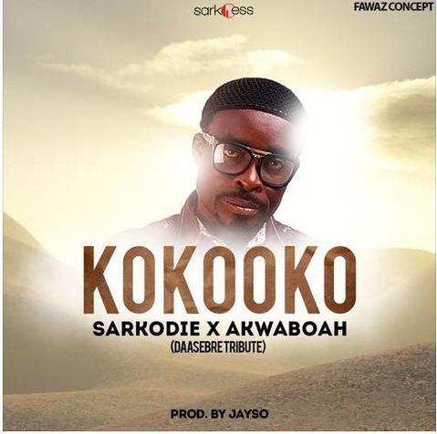 """Sarkodie – """"Kokooko"""" ft. Akwaboah"""