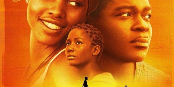 MOVIE: Queen Of Katwe 2016