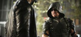 Arrow Season 5 Episode 10 – Who Are You? [S05E10]