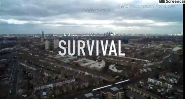 Jenifa's Dairy – Season 7 Episode 9 ( The survival) – [S07E09]
