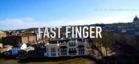 Jenifa's Diary – Season 7 Episode 12 – FAST FINGER [S07E12]