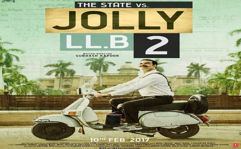 Jolly LLB 2 2017 – Bollywood Movie
