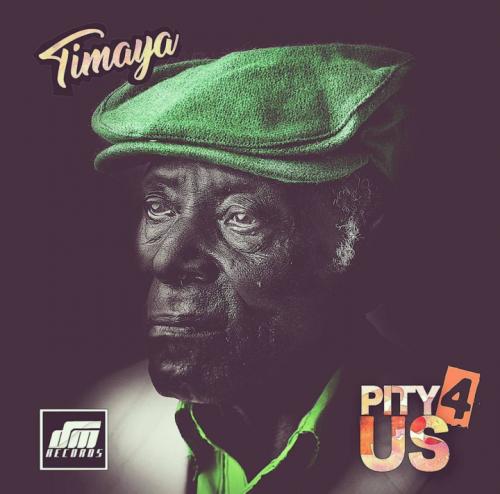 Timaya – Pity 4 Us