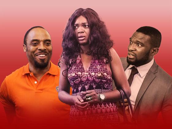 Of Bad Faith - Nollywood Movie