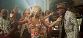 VIDEO: Orezi Ft. Vanessa Mdee – Just Like Dat