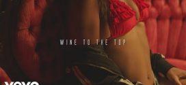 VIDEO: Vybz Kartel ft. Wizkid – 'Wine To The Top'