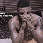 """Wizkid Ft. Angel – """"Jaiye Jaiye"""" Remix"""