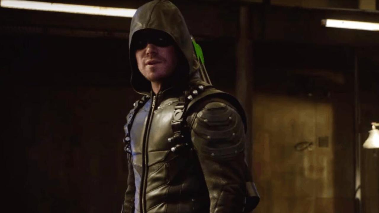 Download Torrent Arrow Season 4 Episode 10westernhunter