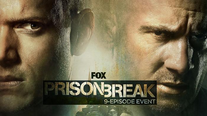 Prison Break Season 5 Episode 1-9 (Complete) | Mp4 DOWNLOAD