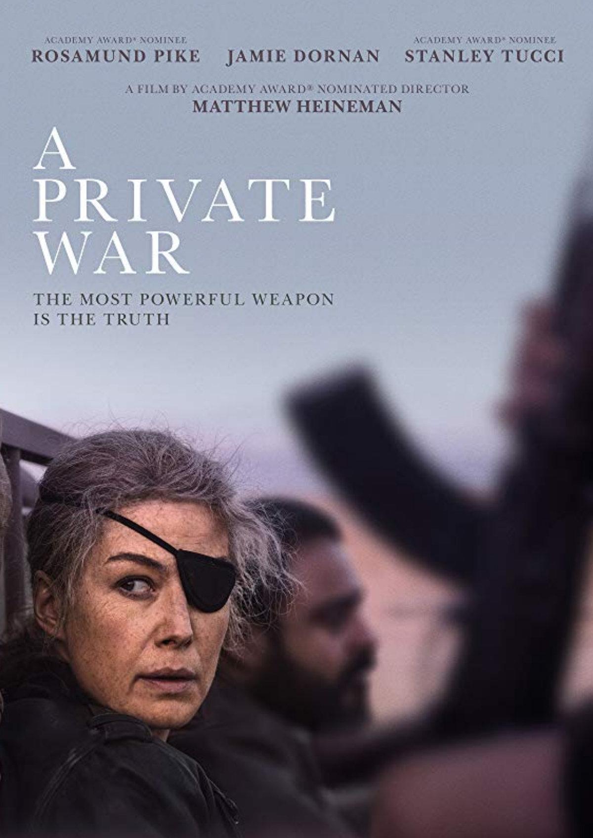 a-private-war-2018