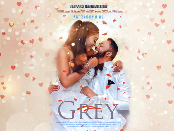 HOT: Grey - Nollywood Movie