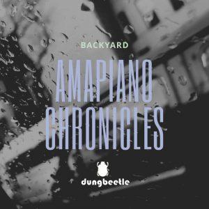 Backyard - Amapiano International Mp3 Download - 9jarocks