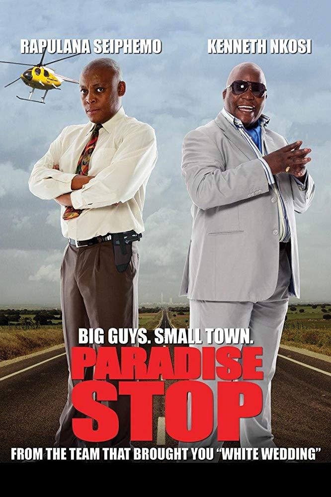 Paradise Stop (2011) - SA Movie