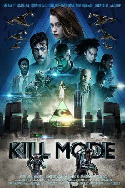 Kill Mode (2019)