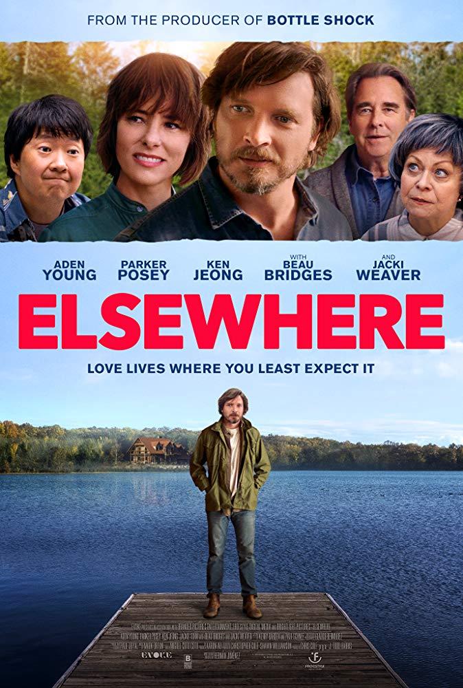 Elsewhere (2019)