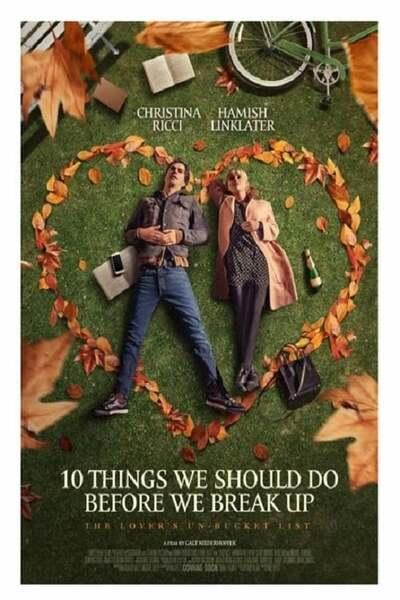 10 Things We Should Do Before We Break Up (2020)