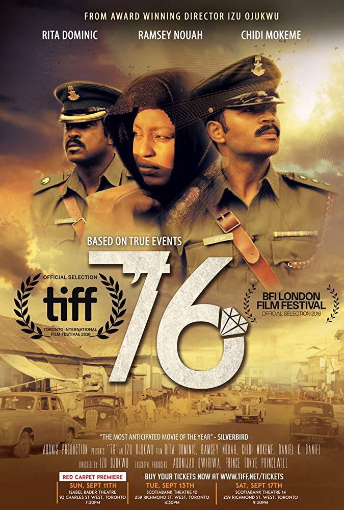 ?'76 - Nollywood Movie