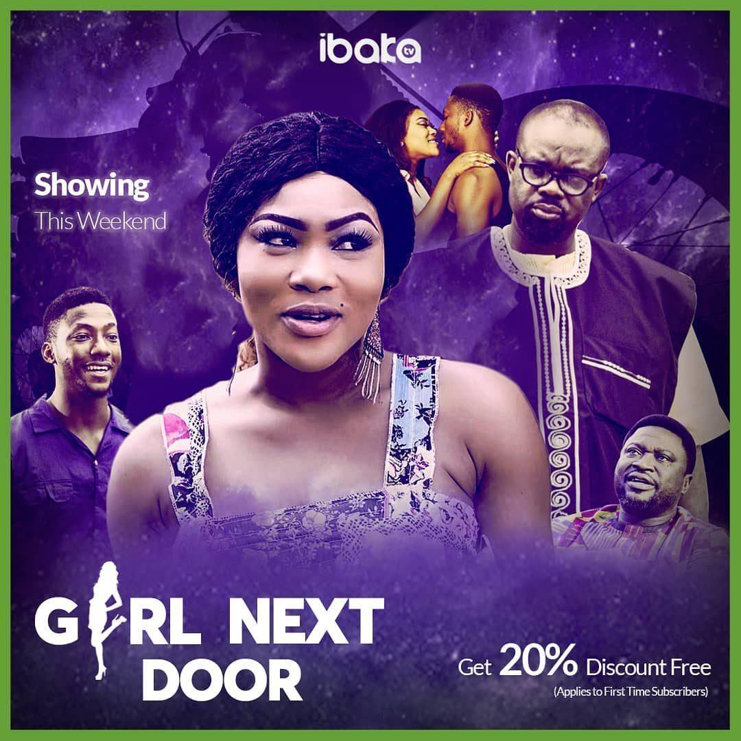 Girl Next Door - Nollywood Movie Mp4 3gp Download - 9jarocks