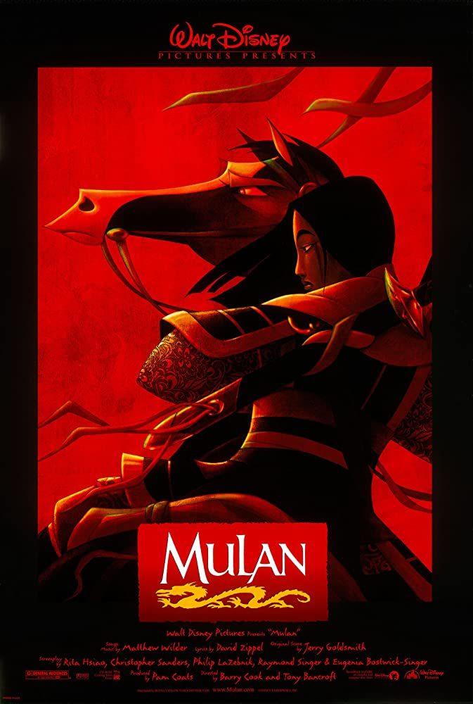 Mulan (1998) | Mp4 DOWNLOAD