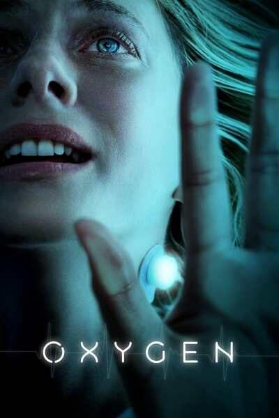 Oxygène (2021) – French Movie Mp4 DOWNLOAD