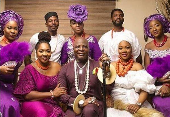Yoruba Actor Owolabi Ajasa Celebrates His Birthday Today