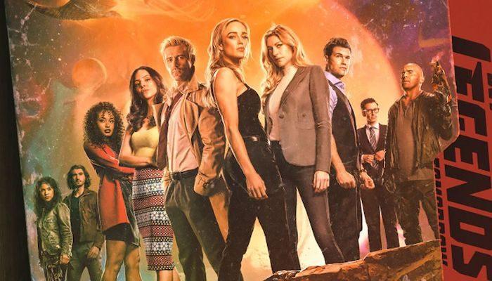 Legends Of Tomorrow Season 6 Episode 15 (Season Finale) | Mp4 DOWNLOAD