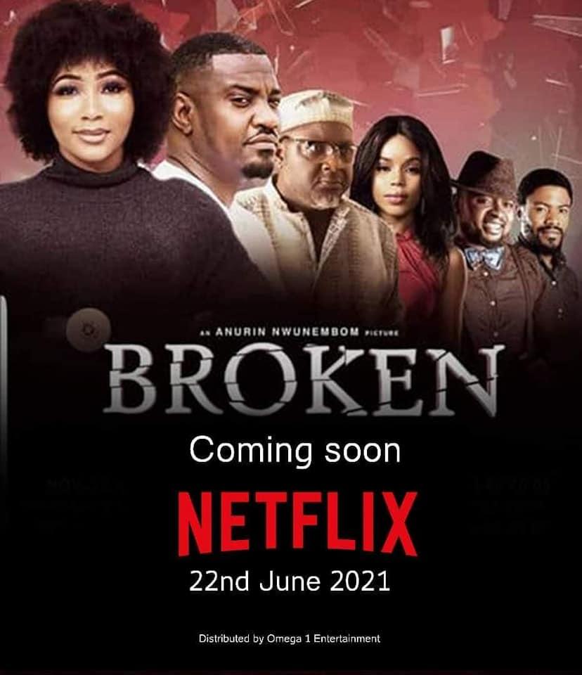 Broken – Nollywood Cameroon Movie | Mp4 DOWNLOAD