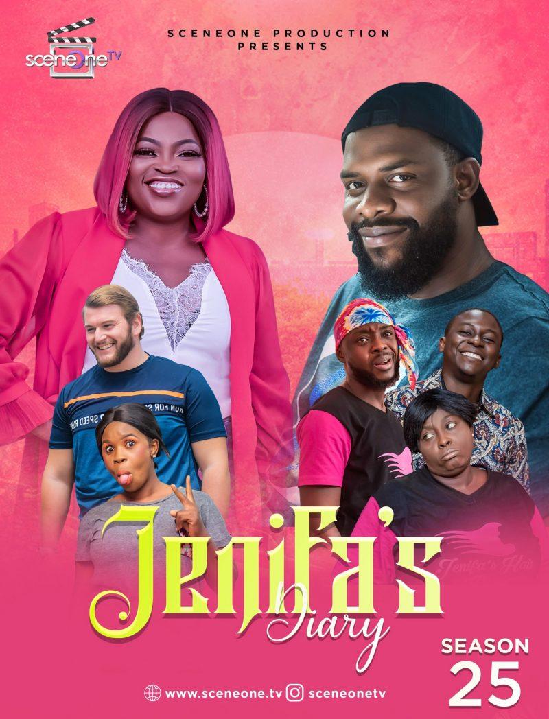 Jenifa's Diary Season 25 Episode 1 – 2 Mp4 DOWNLOAD