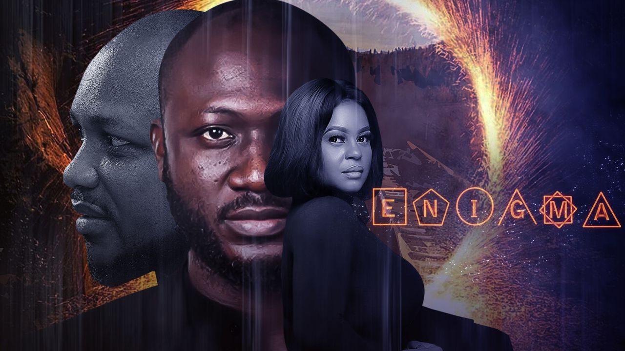 Enigma – Nollywood Movie   Mp4 DOWNLOAD