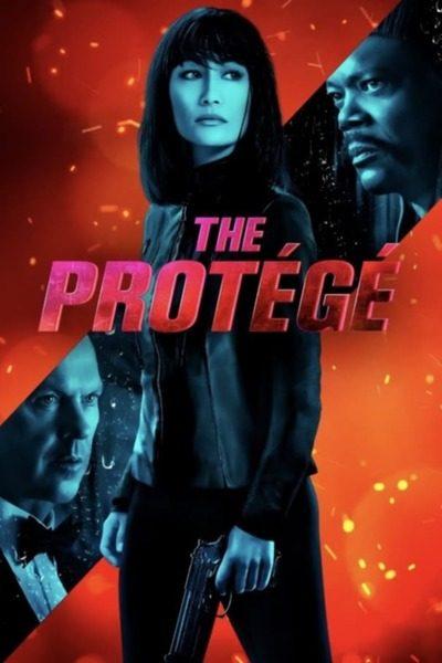Movie: The Protégé (2021) | Mp4 DOWNLOAD