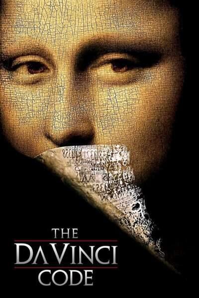 Movie: The Da Vinci Code (2006) | Mp4 DOWNLOAD