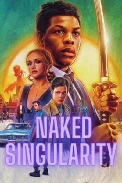 Naked Singularity (2020)