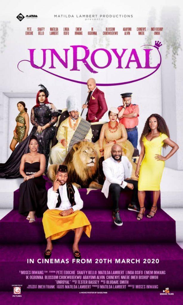 Unroyal – Nollywood Movie | Mp4 DOWNLOAD