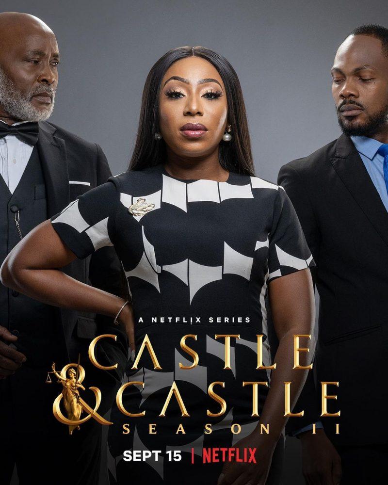 Castle & Castle Season 2 Episode 1 – 6 (Complete) Mp4 DOWNLOAD